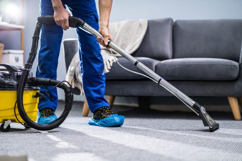 Portland Carpet Cleaner